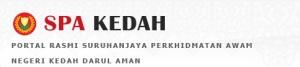 Suruhanjaya Perkhidmatan Awam Kedah