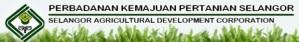 Perbadanan Kemajuan Pertanian Selangor