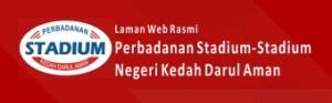 Perbadanan Stadium-Stadium Negeri Kedah