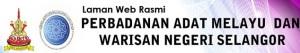 Perbadanan Adat Melayu Dan Warisan Negeri Selangor