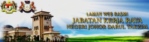 Jabatan Kerja Raya Johor