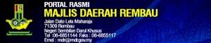 Majlis Daerah Rembau