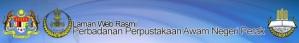 Perbadanan Perpustakaan Awam Negeri Perak